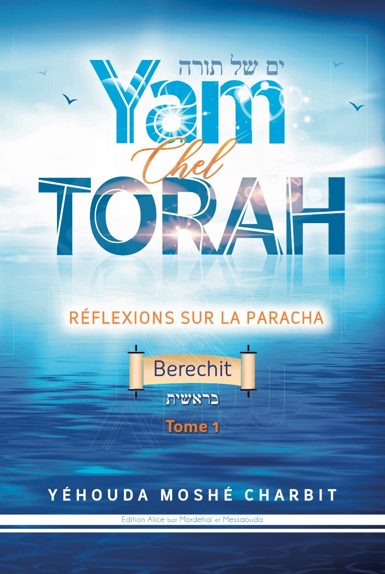 Yamcheltorah Béréchit - Tome 1